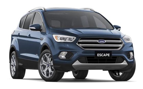 Ford Escape Image