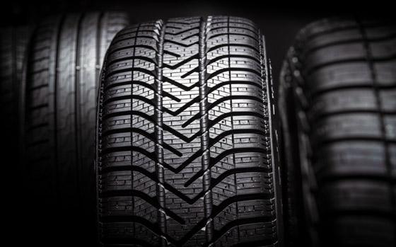 Get Cash Back* on Tyres