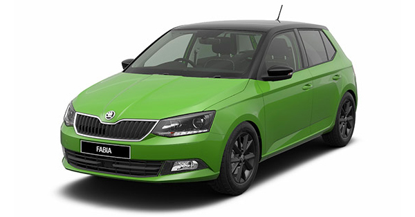 Free car wash and engine steam clean with Skoda manufacturer's service