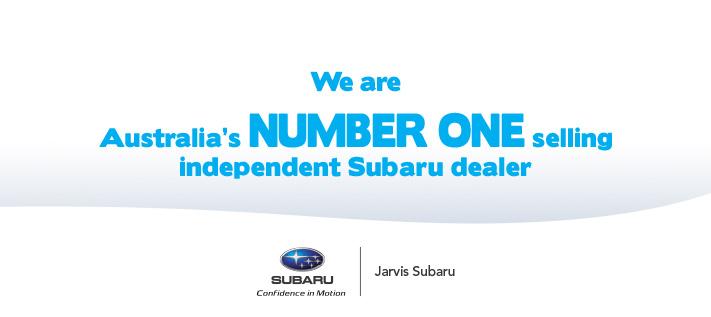 Largest independent Subaru Dealer