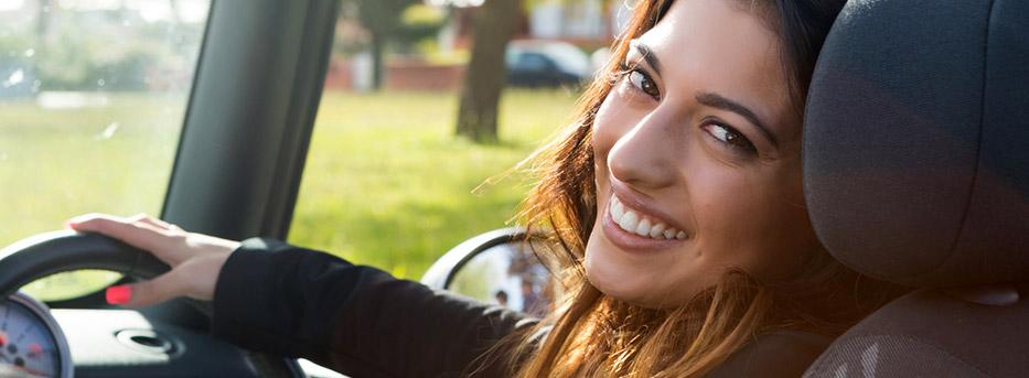 Motoring-women