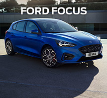All New Focus - Coming Soon
