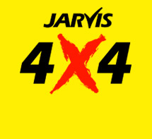 Jarvis 4x4