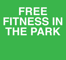 Free Fitness in the Park