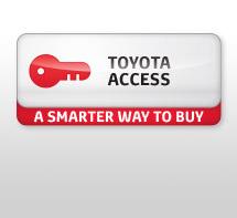 Toyota Access