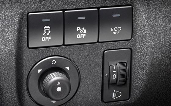 Citroen Berlingo - Efficiency