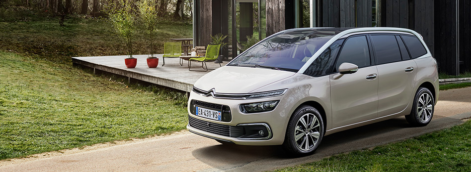 new citroen grand c4 picasso jarvis citroen adelaide south australia. Black Bedroom Furniture Sets. Home Design Ideas