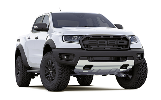 New Ford Ranger Raptor Jarvis Ford Adelaide South
