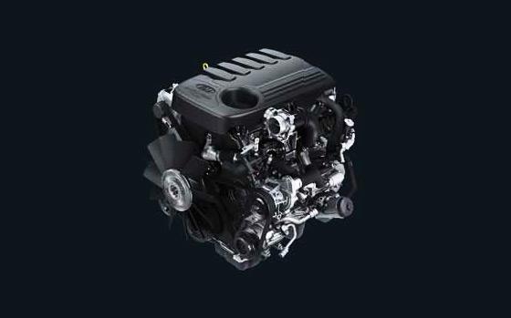 Ford Ranger Power