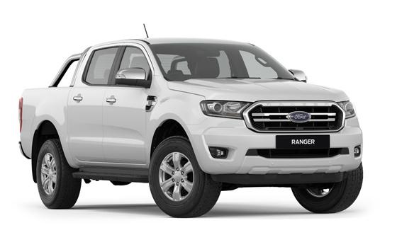 Ford Ranger Image