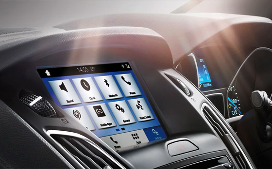 Ford SYNC | Jarvis Ford | Adelaide, South Australia