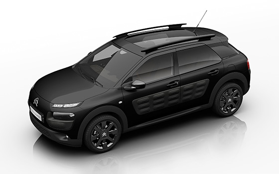 Cactus Black Special Edition Lands Sporting Extra Value