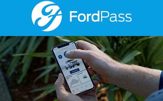 FordPass Connect Arrives In Australia