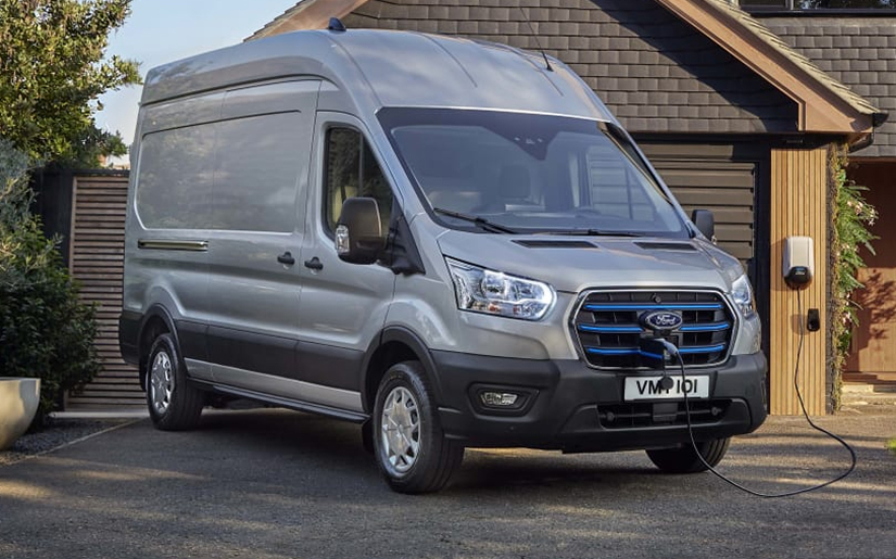 E-Transit To Lead The Charge In An Electric Era for Ford Australia