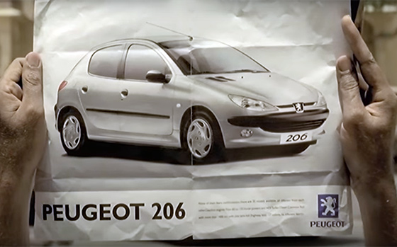 peugeot 39 s best selling car of all time celebrates its 20th anniversary news jarvis. Black Bedroom Furniture Sets. Home Design Ideas