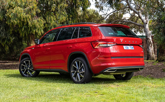 2020 Carsales Best Family Suv The Verdict News Jarvis Adelaide South Australia
