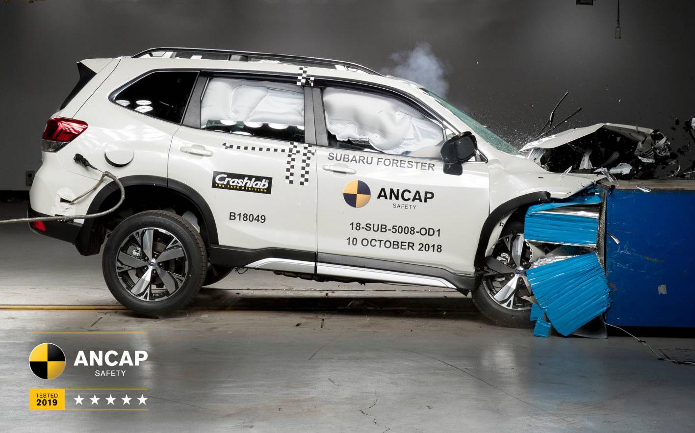 News Jarvis Subaru Adelaide South Australia