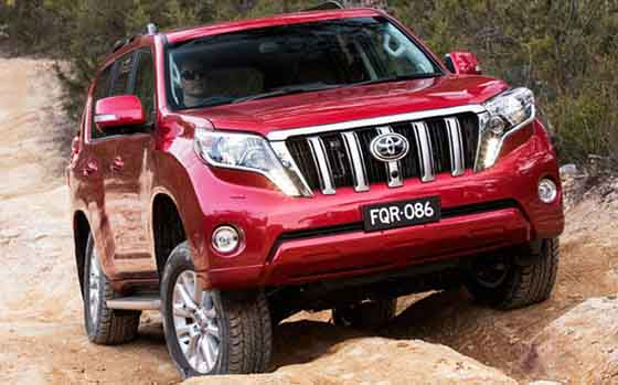 toyota quinella in large suv sales news jarvis adelaide south australia. Black Bedroom Furniture Sets. Home Design Ideas