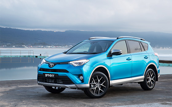 toyota expands rav4 safety and style news jarvis adelaide south australia jarvis toyota