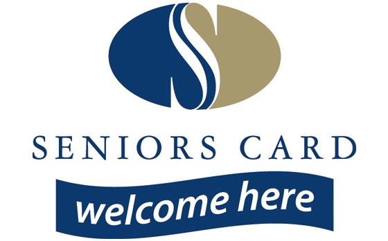 Seniors Card