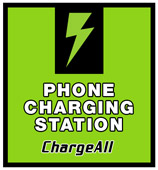 Phone Charging Station