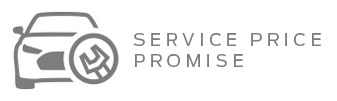 Ford Service Price Promise