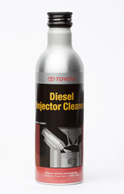 Toyota Diesel Injector Cleaner