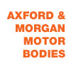 https://cdn.jarviscars.com.au/Axford & Morgan Motor Bodies Logo