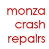 https://cdn.jarviscars.com.au/Monza Crash Repairs Logo