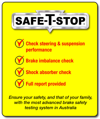 Safe-T-Stop