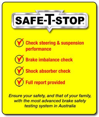 Safe-T-Stop