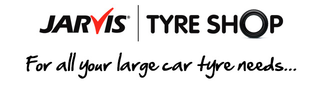 Large Car Tyres