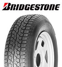 Bridgestone Dueler H/T 400 245/55 R19 103S Image