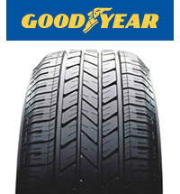 Goodyear Integrity 235/60 R17 102H Image