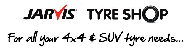 4x4 & SUV Tyres