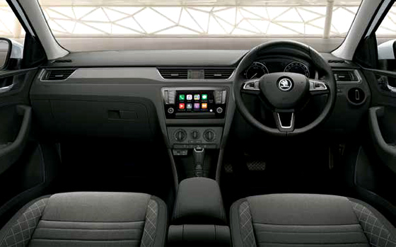 Skoda Rapid | Jarvis Skoda | Adelaide and Tanunda, South Australia