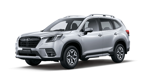 Subaru Forester Image