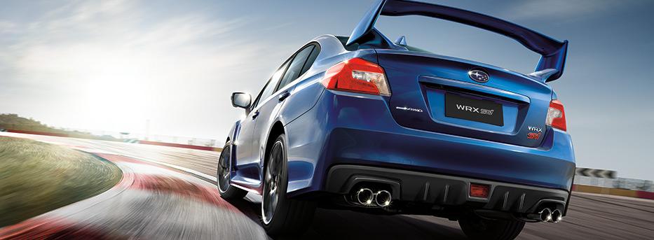 New Subaru Wrx Sti Jarvis Subaru Adelaide South Australia
