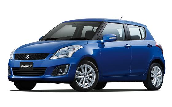 All New Suzuki Swift Jarvis Suzuki Tanunda South