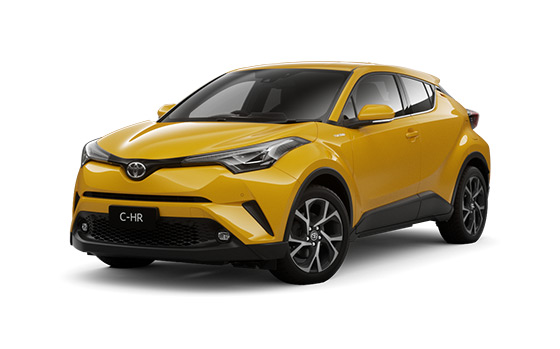 toyota new releases