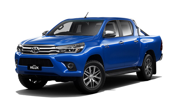 All New Toyota Hilux Jarvis Toyota Adelaide South